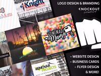 *SPECIAL OFFER* Logo & 4 Page Bespoke Website Design | Professional, Fast & Affordable