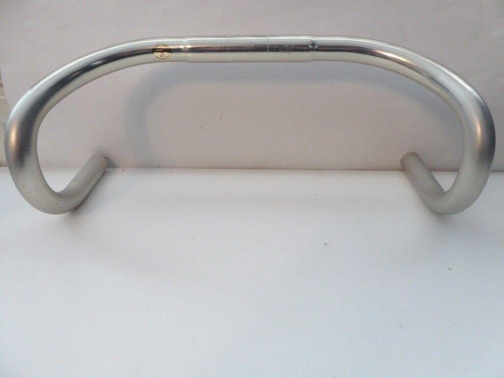 3TTT SUPERLEGGERO Handlebars 42cm 4 your Vintage Steel Ride