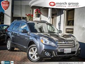 2014 Subaru Outback 2.5i Convenience at