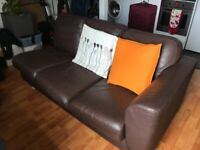 Free 3 seater sofa - for collection