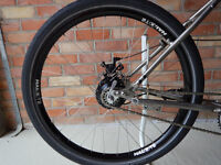 Titanium Frame quality cycle for sale