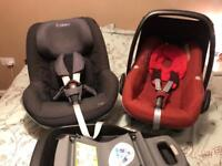 Maxi-Cosi Travel System