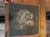 OF MICE & MEN PERFECT CONDITION COLD WORLD VINYL