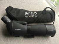 Spotting Scope 20-60x60 with carry bag