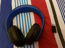 Sony PlayStation Wireless Stereo Headset 2.0 - Black (PS4/PS3/PS Vita)