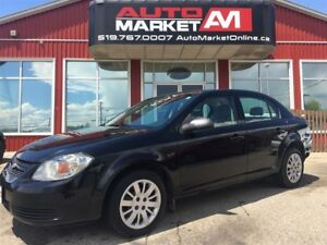 2010 Chevrolet Cobalt LS, WE APPROVE ALL CREDIT
