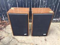 Pioneer cs720 speakers £60