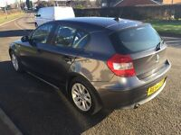 BMW 1 SERIES 1.6 116i SE 5dr....px well come