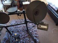 Roland Percussion Sound Module TD-3