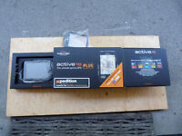 Satmap Active 10 With Full OS GB SD Memory Card.