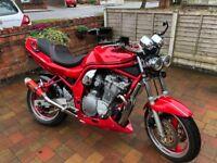 Suzuki bandit 600N, Excellent Condition