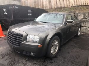 2008 Chrysler 300 Touring, SUNROOF, TOUCH SCREEN