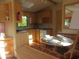 ***Beautiful 3 Bed Caravan***