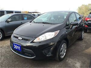 2011 Ford Fiesta SE w/Pwr Grp & Bluetooth
