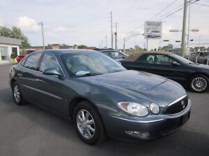 2006 Buick Allure CXL toit ouvrant  comme neuf
