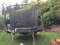 Trampoline for Sale - used, safe, brilliant!
