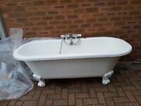 Victoria & Albert Freestamding bath
