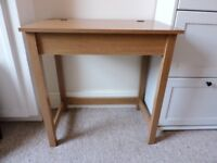 Kids desk- and coffee table for free! Good conditions!