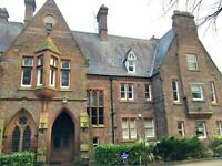 New Heys Drive, Allerton L18 - High quality two bedroom apartment to let, set in private grounds