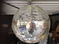 STRICTLY GLITTERBALL