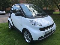 Smart Fortwo 0.8 CDI Pulse 2010 **ROAD TAX FREE**