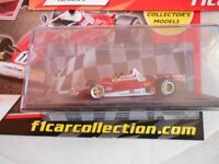 Formula One cars for sale (great for the keen collector) and fanatic formula one and sports fans....
