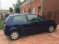 VW POlO 56 Plate good condition only £1200