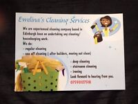 Do you need a cleaner? *** SPECIAL SPRING OFFER!!! ***