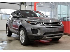 2017 Land Rover Range Rover Evoque SE PANORAMIC ROOF NAVIGATION