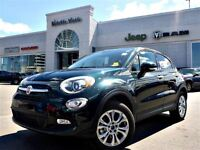 2016 Fiat 500X Easy NEW AWD 17 Alloys Keyless_Go R_Start Bluetoo City of Toronto Toronto (GTA) Preview
