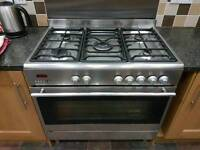 Baumatic 90cm Dual Fuel Range cooker