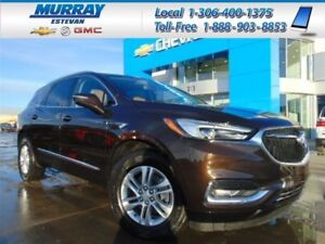 2018 Buick Enclave *Remote start *Block heater *9 speed
