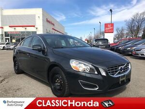 2012 Volvo S60 T5 | LEATHER | REAR CAM | CLEAN CARPROOF |