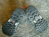 Women's Salomon X-Ultra Walking Boots