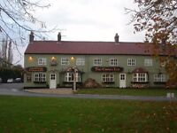 Chef de Partie/ Good Commis in a 2 AA Rosette North Yorkshire Coaching Inn