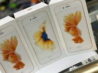 IPhone 6s unlocked 16gb 64gb 128gb Mostly all colours available