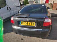 Audi A4 b6 1,8 Turbo