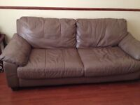 2 x 3 seater sofas for free (collection only)