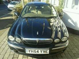 Jaguar x-type diesel se fully loaded (Deposit taken)