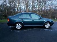 Vw bora 1.9tdi 115hp 6 speed not golf toledo