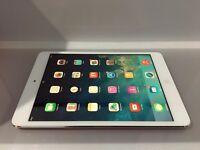 iPad Mini 16GB white mint condition