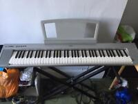 Yamaha NP30 keyboard