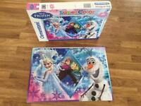 Disney Frozen 60pc jigsaw puzzle 5yrs +