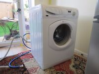 Washing Machine - Hotpoint Aquarius Super Silent - 6kg, 1200 spin