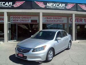 2012 Honda Accord SE AUT0MATIC A/C ALLOY WHEELS ONLY 59K