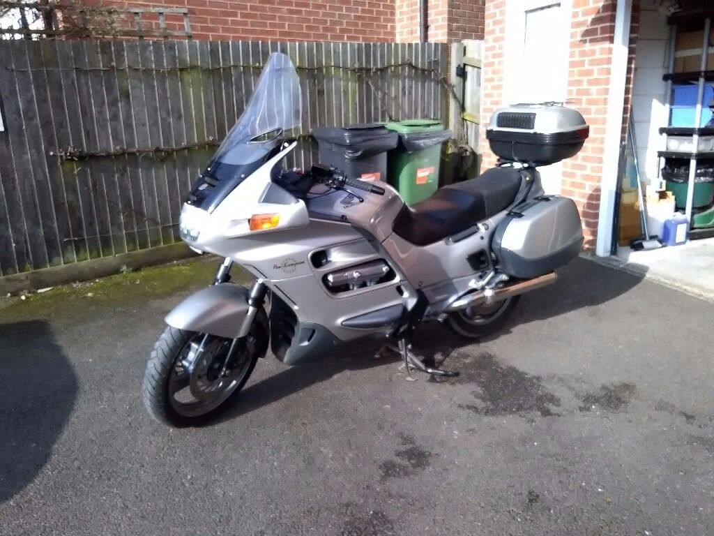 honda pan european st 1100 in wymondham norfolk gumtree. Black Bedroom Furniture Sets. Home Design Ideas