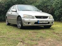 Lexus is200 !!SOLD!!