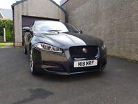 Jaguar XF R-Sport Black Edition