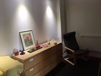 Excellent City Centre Therapy Room to Rent on Clyde Street, £10 per hour!