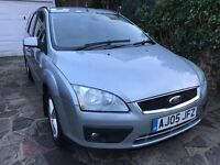 £1895 TOP SPEC Focus Estate 1.6 Diesel 1 years MOT Only 110K £9 Tax 45 MPG P/X considered Imaculate